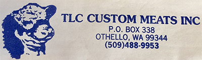 TLC Custom Meats