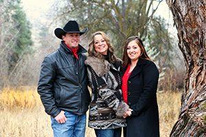 Jamie Dearing Family